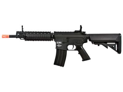 Duty Calls DCM4CQB AEG Airsoft Rifle
