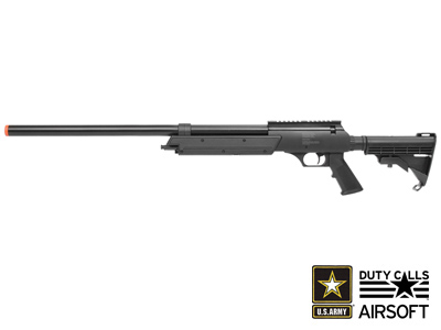 Duty Calls DCSWS Airsoft Sniper Weapon System