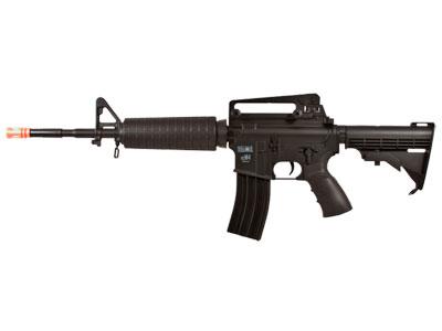 Duty Calls DCM4 AEG Basic Training Airsoft Rifle