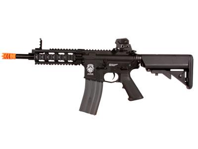 G&G GR16 CQW Rush Blowback AEG Airsoft Rifle