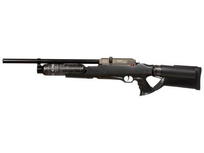 Evanix Giant PCP Air Rifle, Black