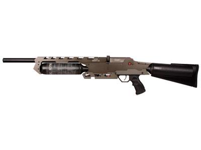 Evanix Giant X2 Semiauto PCP Air Rifle