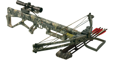 Eastman Outfitters X-Force 500 Crossbow Kit
