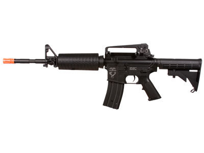 Echo 1 Stag-15 Mod4 Full Metal Airsoft Carbine