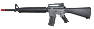 Echo 1 Stag Arms STAG-15 Airsoft Rifle
