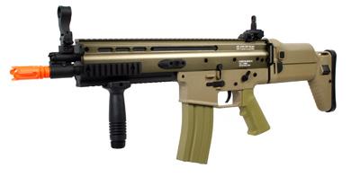 Echo 1 Advance Squad Carbine, Tan