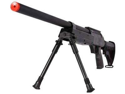 Echo1 A.S.R Airsoft Spring Sniper Rifle w/Bipod