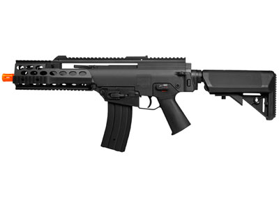 Echo 1 MTC 1 AEG Airsoft Rifle, Black