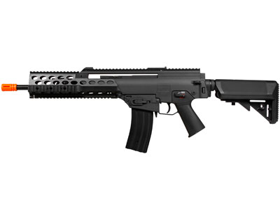 Echo 1 MTC 2  AEG Airsoft Rifle, Black