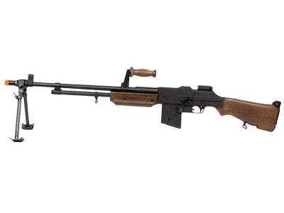 Echo1 Ohio Ordnance M1918 SLR Metal AEG