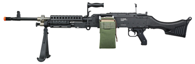 ECHO 1 Ohio Ordnance Works M240B Airsoft Gun
