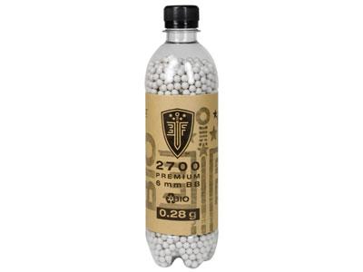 Umarex Elite Force Biodegradable Airsoft BBs, .28g, 2,700 Rds