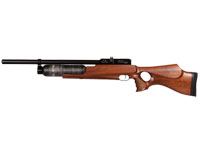 Evanix Windy City II PCP air rifle