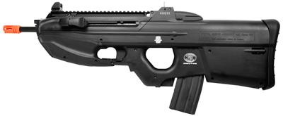 FN Herstal F2000 Tactical Black AEG