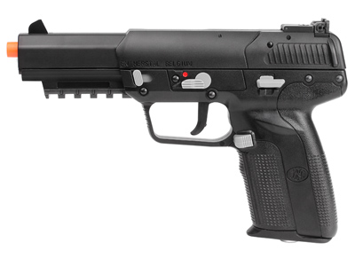 FN Herstal Five-Seven CO2 Blowback Airsoft Pistol