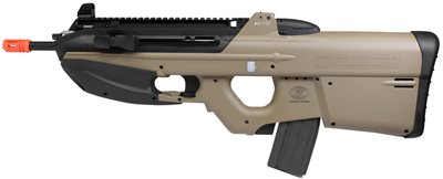 FN Herstal F2000 Tactical AEG, Tan