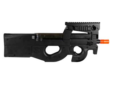 FN Herstal P90 Tactical Ultra Grade Airsoft Rifle