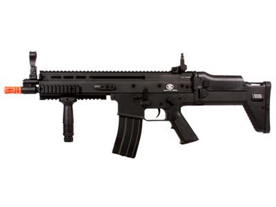 FN Herstal SCAR AEG Airsoft Rifle Kit