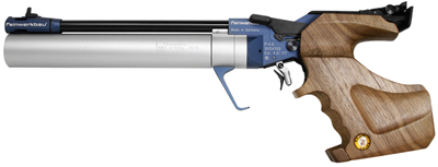 Feinwerkbau P44 Match Air Pistol