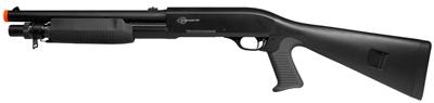 Multi-Shot Airsoft Shotgun
