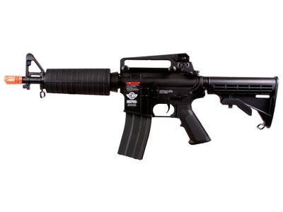 G&G CM16 CQB Carbine Light GBB Airsoft Rifle