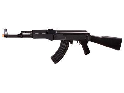 G&G Combat Machine Gun RK47, Black