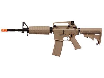 G&G GC16 M4 Carbine HT Metal AEG , Desert