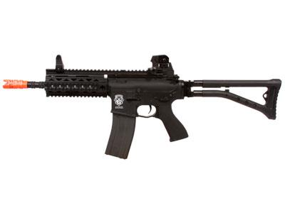 G&G GR4 100Y EBB Airsoft Gun, Folding Stock