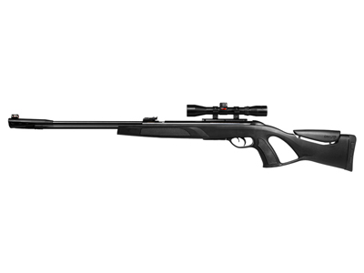 Gamo Whisper CFR Air Rifle Combo