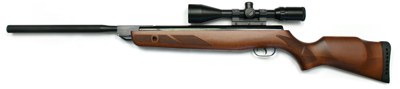 Gamo Hunter Extreme Combo