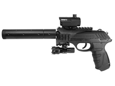 Gamo P-25 Tactical Air Pistol