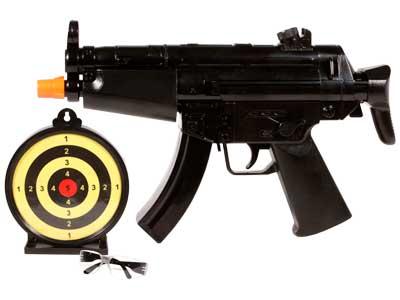 Stunt Studios Mini Broxa 5 Airsoft Gun