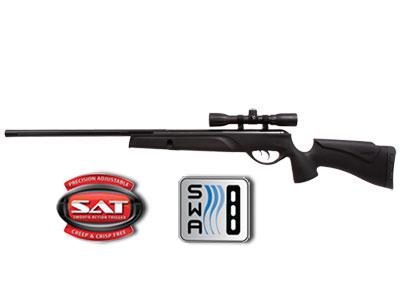 Gamo Big Cat 1400 Air Rifle Combo Gamo