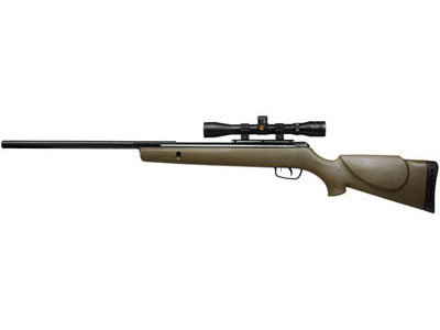 Gamo Rocket air rifle combo