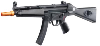 Game Face / Classic Army GF5A2 AEG, Black