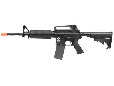G&G Combat CM16 Carbine Airsoft GBB Rifle, Ver. 2