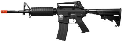 G&G Combat Machine R16 Battle Ready AEG Combo