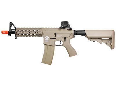 G&G CM16 Raider Combat Machine Short - Tan