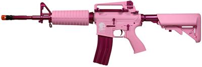 G&G Femme Fatale 16 Carbine AEG