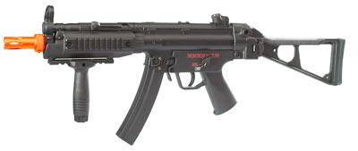 GSG-5 FS AEG, RIS, Full-/Semi-Auto