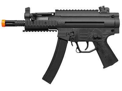 GSG 522 PK Full Metal AEG Airsoft Submachine Gun