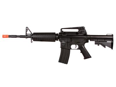 Game Face M4S AEG Airsoft Carbine
