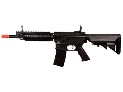 Game Face GFM4 CQB AEG Airsoft Rifle