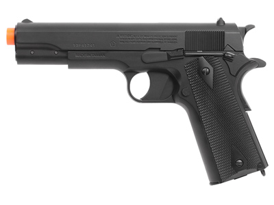 GF1911G CO2 Full Metal Blowback Airsoft Pistol  Crosman