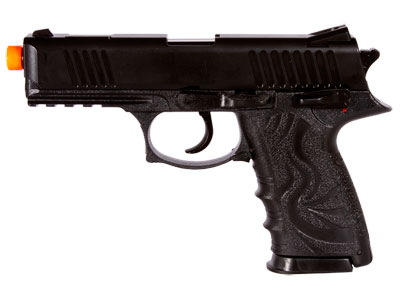 Gamo Aftermath PX200S Spring Airsoft Pistol