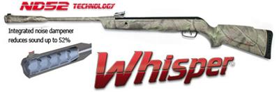 Gamo Whisper CSI Camo
