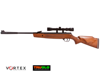 Hatsan Striker 1000X Vortex Gas Piston Air Rifle