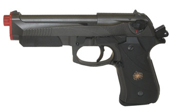 HFC Luxair Airsoft Gas Pistol