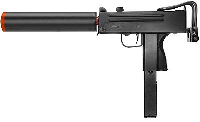 HFC-11 Sub-Machine Gun.