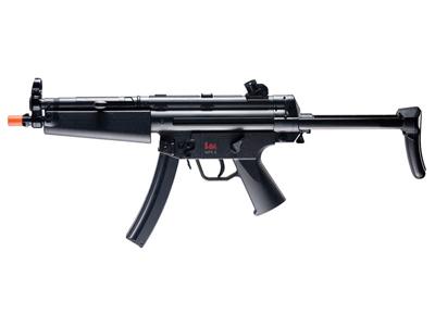 H&K MP5A Dual Power Airsoft Rifle